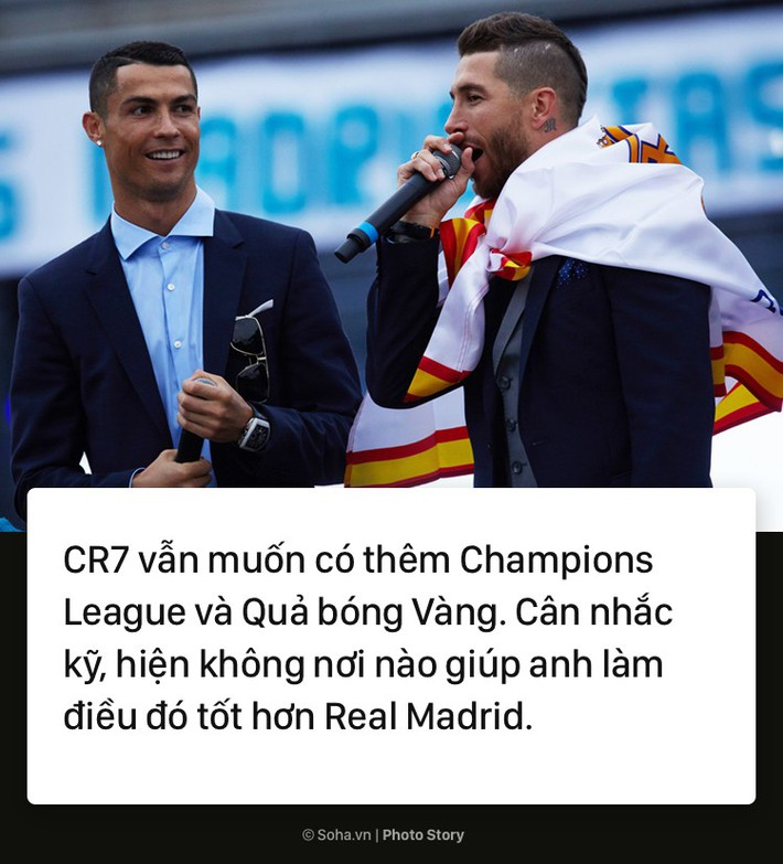 Real Madrid sau chức vô địch Champions League: Trảm công thần, nổ bom tấn chuyển nhượng? - Ảnh 3.