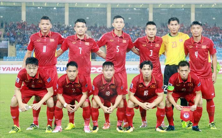 Cựu thủ quân Tài Em tin ĐT Việt Nam sẽ thành công ở AFF Cup 2018 - Ảnh 1.