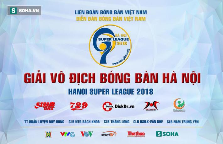 Hàng trăm VĐV miền Bắc quy tụ về Hà Nội, tham gia giải đấu đầy hấp dẫn - Ảnh 1.