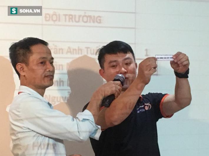 Hàng trăm VĐV miền Bắc quy tụ về Hà Nội, tham gia giải đấu đầy hấp dẫn - Ảnh 4.
