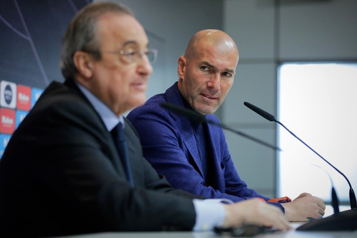 Tiết lộ: Zidane rời Real Madrid vì bị Perez ép bỏ rơi Ronaldo, dùng Gareth Bale - Ảnh 2.