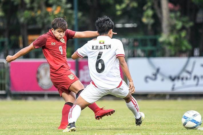 Thái Lan bất ngờ sẩy chân sau màn thắng như chẻ tre trước thềm giải Đông Nam Á - Ảnh 1.