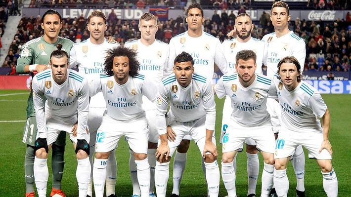 Bố già Perez thề Real Madrid sẽ nổ bom tấn vào hè này  - Ảnh 1.