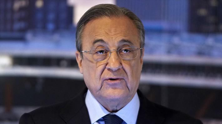 Bố già Perez thề Real Madrid sẽ nổ bom tấn vào hè này  - Ảnh 2.
