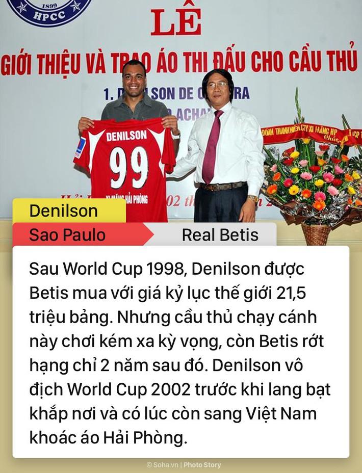 Sai lầm lịch sử của Sir Alex và 8 hợp đồng tệ hại từ World Cup - Ảnh 2.