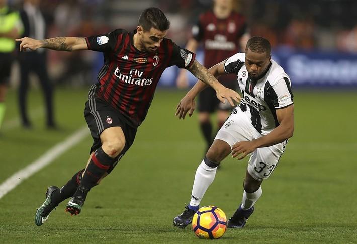 Đừng ngạc nhiên nếu tại Juventus, Ronaldo có thể chơi đến năm 40 tuổi - Ảnh 3.