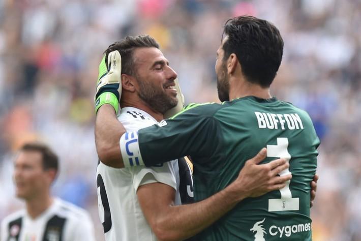 Đừng ngạc nhiên nếu tại Juventus, Ronaldo có thể chơi đến năm 40 tuổi - Ảnh 2.