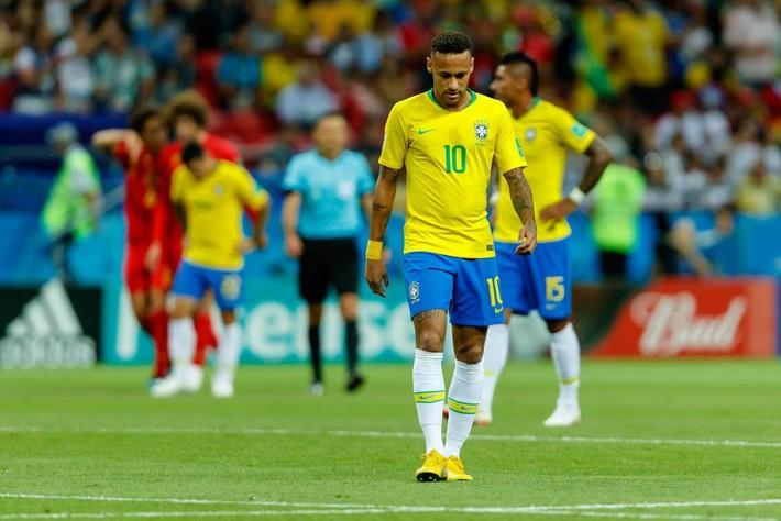 Một năm sau ngày hỉ hả ra đi, Neymar giờ cuống quýt trong tuyệt vọng - Ảnh 2.