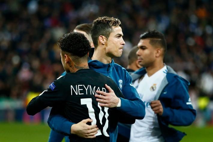 Một năm sau ngày hỉ hả ra đi, Neymar giờ cuống quýt trong tuyệt vọng - Ảnh 4.