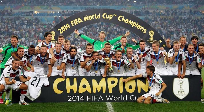 Phẫn nộ vì bị ngược đãi, nhà vô địch World Cup giã từ đội tuyển sau tâm thư ngàn chữ - Ảnh 6.