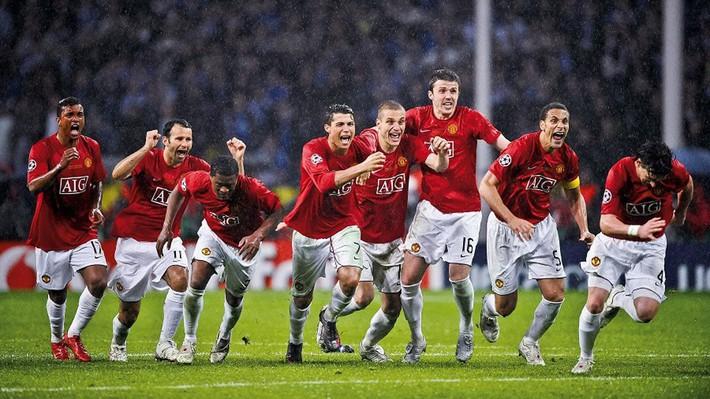 Sir Alex buông 7 chữ phũ phàng, Man United suýt mất tiền vệ xuất sắc nhất mọi thời đại - Ảnh 11.