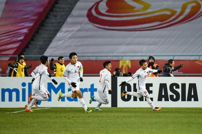 Vén màn tập đoàn bí hiểm từ Hàn Quốc có thể khiến CĐV không được xem U23 Việt Nam thi đấu - Ảnh 2.