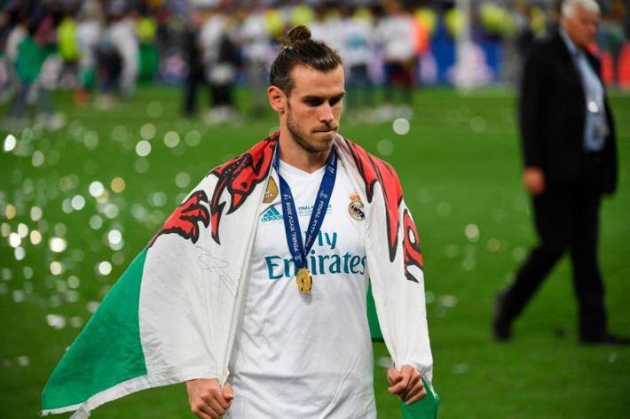 Mê mệt Bale, sếp Man United gạt phăng kế hoạch Croatiax2 của Mourinho - Ảnh 2.