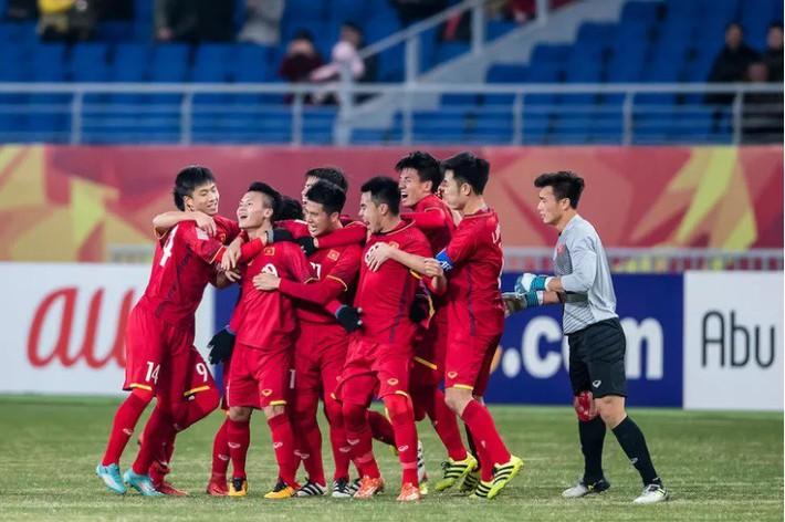 U23 Việt Nam truyền cảm hứng lớn cho Indonesia trước tham vọng chưa từng có ở ASIAD? - Ảnh 2.