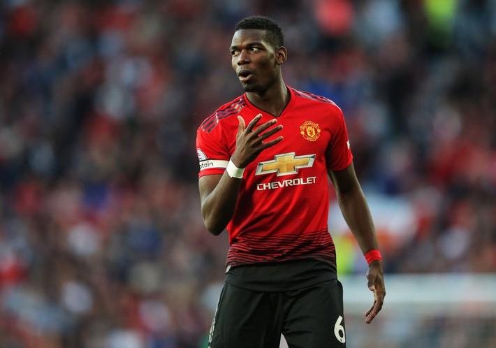 Pogba: Tôi đã học từ lâu để có ngày được đeo băng đội trưởng Man United - Ảnh 2.