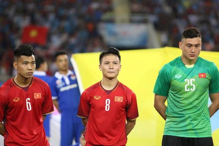AFF Cup 2018: Thầy Park cần nâng cấp gì ở U23 +3? - Ảnh 1.