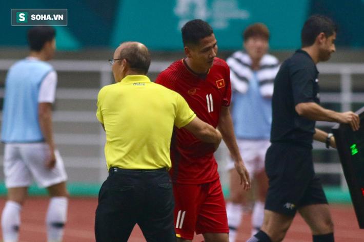 HLV Lê Thụy Hải: Việt Nam sẽ thắng nhưng chỉ 1-0 thôi - Ảnh 1.