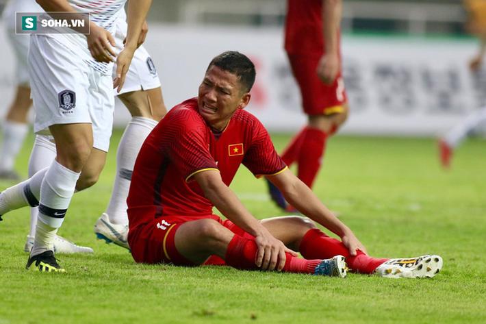 HLV Lê Thụy Hải: Việt Nam sẽ thắng nhưng chỉ 1-0 thôi - Ảnh 2.
