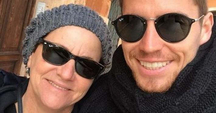 """Jorginho và câu chuyện về """"bà mẹ hổ yêu quái"""" tạo ra thiên tài - Ảnh 2."""