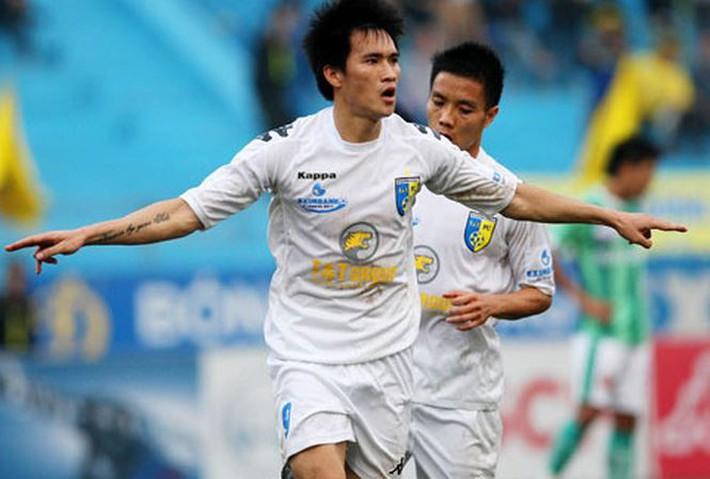 Hà Nội FC, chức vô địch V-League và những thứ không thể mua được bằng tiền - Ảnh 2.