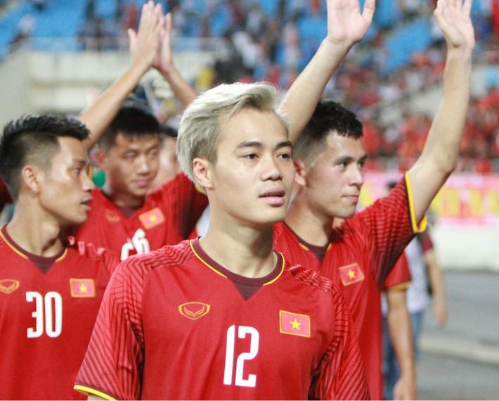 Duy Mạnh, Văn Toàn đủ điều kiện tham dự SEA Games 30, chờ phục thù cho Công Phượng, Xuân Trường - Ảnh 1.