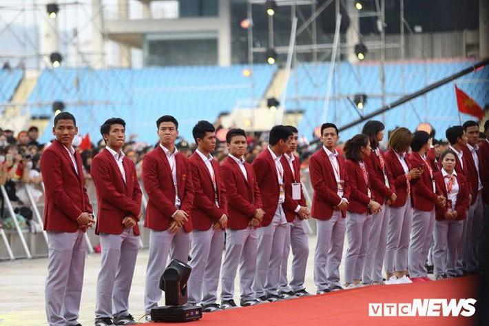 Những ngôi sao Olympic Việt Nam nào đủ tuổi dự SEA Games 30? - Ảnh 1.