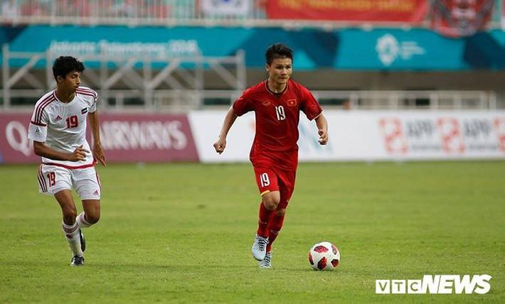 Những ngôi sao Olympic Việt Nam nào đủ tuổi dự SEA Games 30? - Ảnh 2.