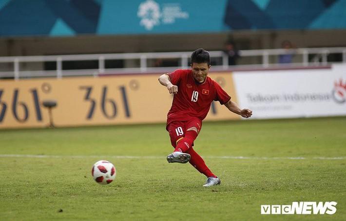 Trợ lý Park Hang Seo: Tài năng của Quang Hải đáng để thi đấu ở Nhật Bản - Ảnh 1.