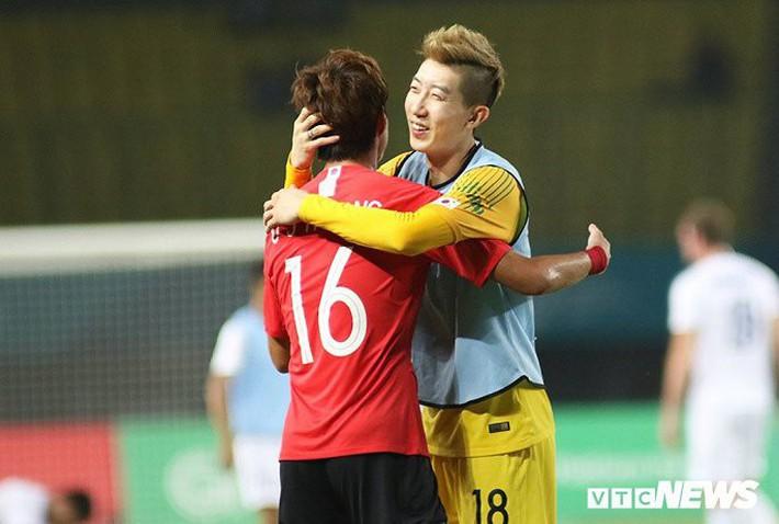 Trợ lý Park Hang Seo: Tài năng của Quang Hải đáng để thi đấu ở Nhật Bản - Ảnh 2.