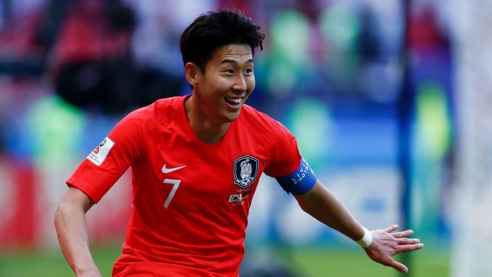 Giá chuyển nhượng của Son Heung-min tăng chóng mặt, cao nhất lịch sử châu Á sau thành công ở ASIAD 2018 - Ảnh 2.