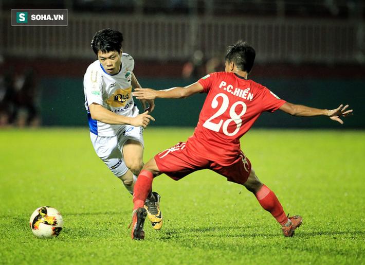 Công Phượng và đồng đội nhận liền 2 trận thua thảm, HLV Park Hang-seo liệu có nên lo? - Ảnh 4.