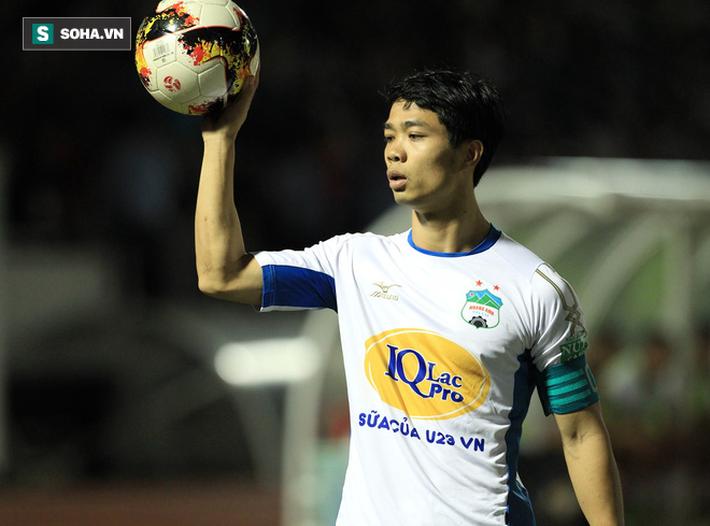 Công Phượng và đồng đội nhận liền 2 trận thua thảm, HLV Park Hang-seo liệu có nên lo? - Ảnh 2.