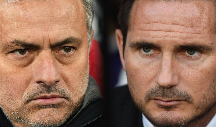 Man United chết, là bởi Mourinho không còn nắm nổi vận mệnh của mình - Ảnh 2.