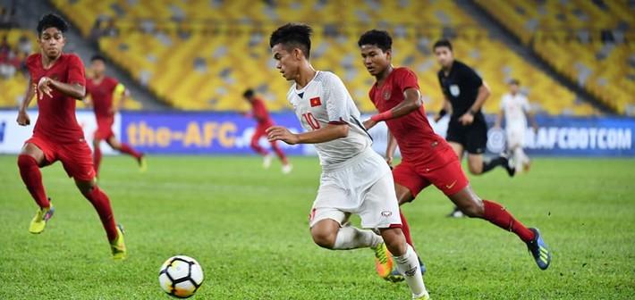 AFC đổi sân, Việt Nam gặp khó - Ảnh 1.
