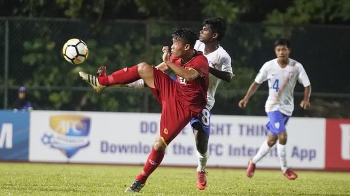 AFC đổi sân, Việt Nam gặp khó - Ảnh 2.
