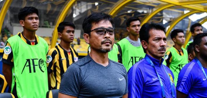 Bị loại từ vòng bảng, HLV trưởng U16 Malaysia lập tức bị sa thải - Ảnh 1.
