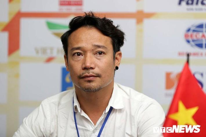 Chỉ trích U16 Việt Nam, còn ai nhớ U23 Việt Nam rũ bùn đứng dậy? - Ảnh 4.