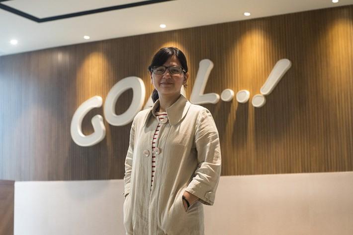 Hariwon được đề cử làm trợ lý thầy Park và những nữ nhân gây sốt làng bóng Đông Nam Á - Ảnh 7.
