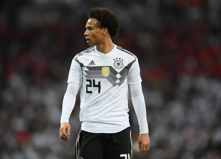 Đối đầu nhà vô địch thế giới, mối họa của Xe tăng Đức ở World Cup 2018 vẫn còn nguyên - Ảnh 2.