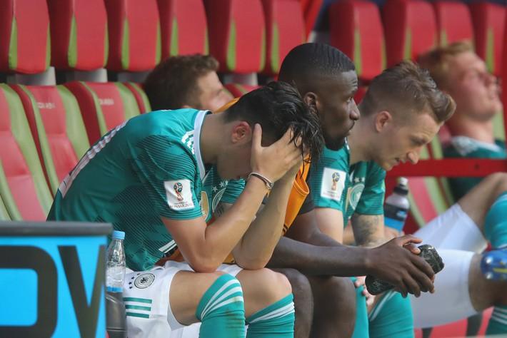 Đối đầu nhà vô địch thế giới, mối họa của Xe tăng Đức ở World Cup 2018 vẫn còn nguyên - Ảnh 4.