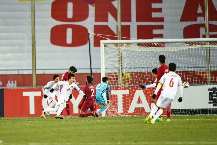 Fan Hàn Quốc: Tôi cổ vũ đội tuyển U23 Việt Nam còn hơn cả Hàn Quốc - Ảnh 1.
