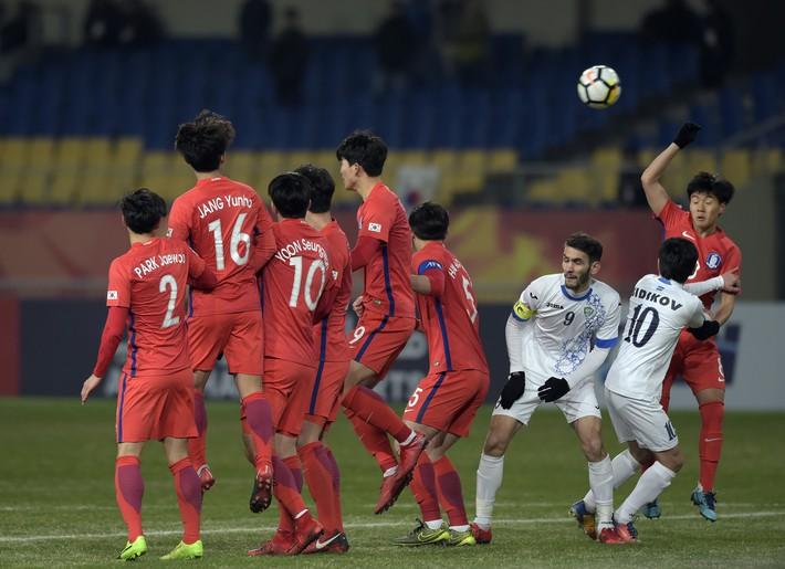 Sau 1 tháng rưỡi, U23 Việt Nam sẽ gặp lại cố nhân, lần này là ở chung kết châu Á - Ảnh 1.