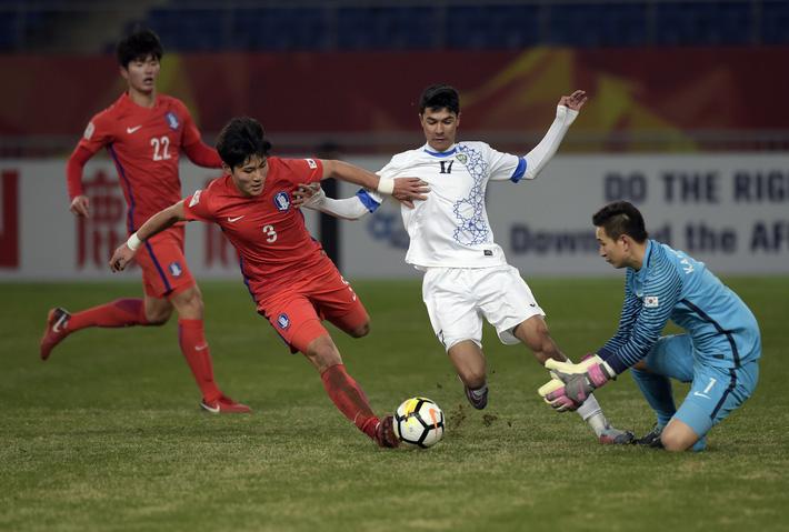 Sau 1 tháng rưỡi, U23 Việt Nam sẽ gặp lại cố nhân, lần này là ở chung kết châu Á - Ảnh 2.