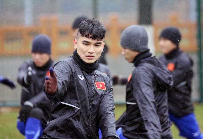 HLV Park Hang Seo cắt một nửa thời gian tập luyện của U23 Việt Nam - Ảnh 2.