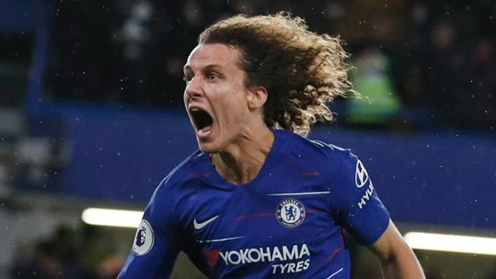 Kẻ khóc, người cười sau nửa mùa giải Sarri cầm quyền tại Chelsea - Ảnh 2.