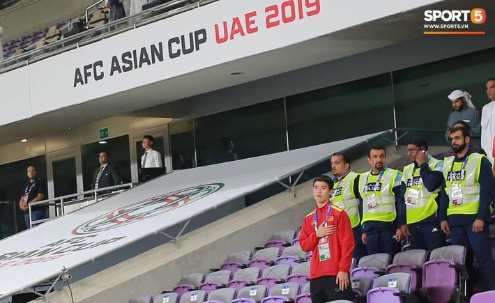 3 cầu thủ Việt Nam không được xóa thẻ sau vòng bảng Asian Cup 2019 - Ảnh 1.