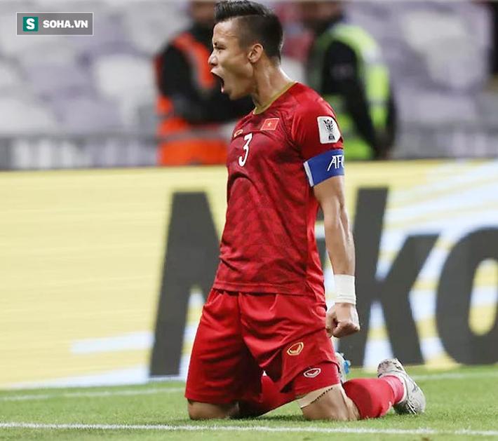 Quế Ngọc Hải lọt tốp 3 trung vệ xuất sắc nhất tại Asian Cup 2019 - Ảnh 2.