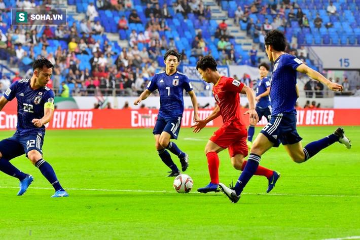 Đá một trận để đời, đội tuyển Việt Nam khiến Nhật Bản toát mồ hôi vào bán kết - Ảnh 4.