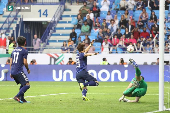 Đá một trận để đời, đội tuyển Việt Nam khiến Nhật Bản toát mồ hôi vào bán kết - Ảnh 3.
