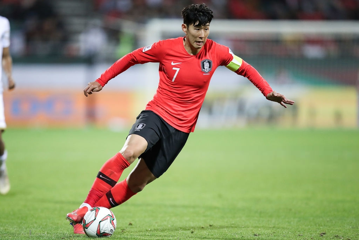 Cầu thủ đắt giá nhất châu Á gửi lời chúc đến ĐTQG Việt Nam trước trận quyết đấu với Nhật Bản - Ảnh 1.